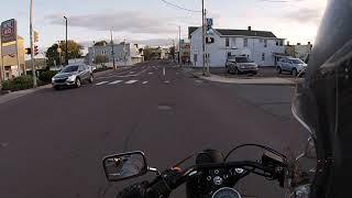 4. 2017 Honda Shadow Phantom 750