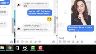 Cómo hablar con esa chica que no conozco en Facebook y no morir en el intento