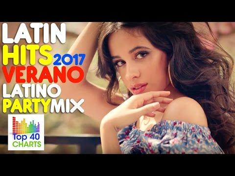 LATIN HITS 2017 😃 LATINO PARTY MIX 🔊 Pitbull, J Balvin, Shakira, Enrique Iglesias