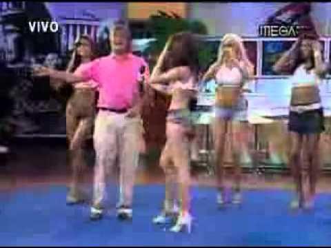 Aracelis Bocchio - Laura, se te ve la tanga