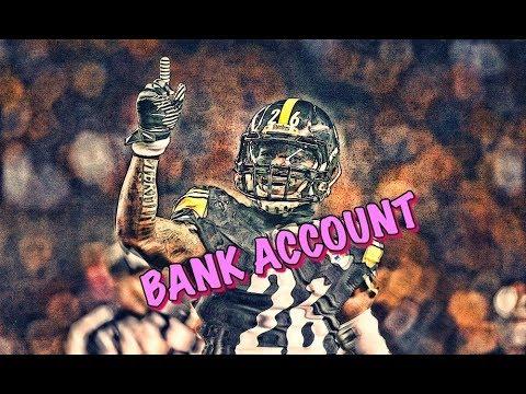 LE'VEON BELL HIGHLIGHTS||BANK ACCOUNT