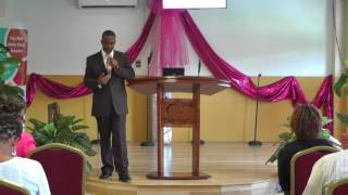 Positioned for Miracles: Acquire the Fire By Pastor Bernard Joseph