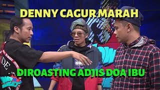 Download Video DENNY CAGUR MARAH DIROASTING ADJIS | WOW BANGET (05/03/19) PART 4 MP3 3GP MP4
