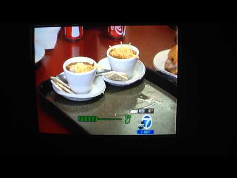 ABC 7 News Coverage of Free Chili Day 2014