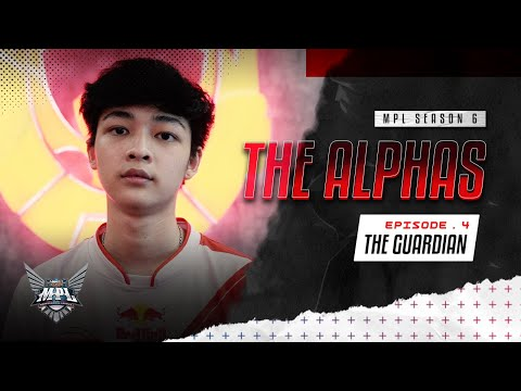 KYY DARI WARNET KE PANGGUNG MPL - The Alphas Season 2 Episode 4