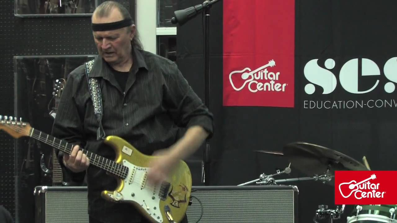 Guitar Center Sessions: Dick Dale – Misirlou