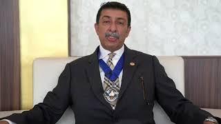Farook Mahmood Interview at Ajman Land Department