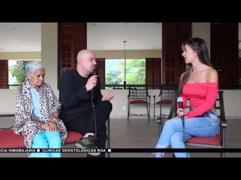 Santiago Moure (видео)
