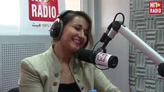 NAJ dans le Morning de Momo sur HIT RADIO - Partie 2 - 12/05/15