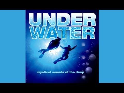 DJ Maretimo - Underwater (Full Album) HD, 2013, Diving Chillout & Ambient Music