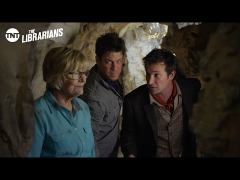 The Librarians Season 3 (Promo 'Family')