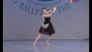Сочи на несколько дней стал столицей балетного искусства