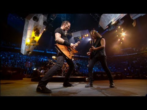 MetallicaTV - Metallica's Quebec Magnetic will be available on DVD & Blu-Ray on... December 7 in Australia, Austria, Belgium, Finland, Germany, Netherlands, Norway, Switze...