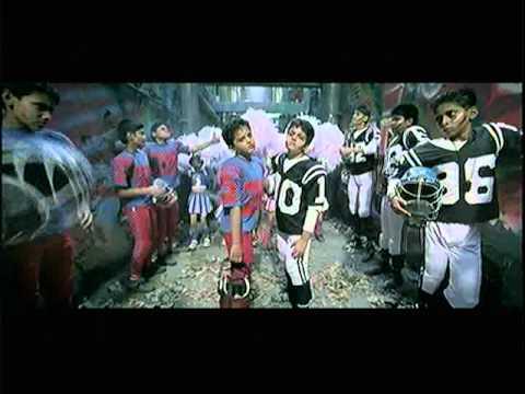 Hum To Hain Aandhi -  Bhoothnath (2008)