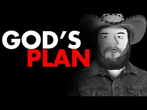 DRAKE GONE COUNTRY | GOD'S PLAN - A Country Greg Cover