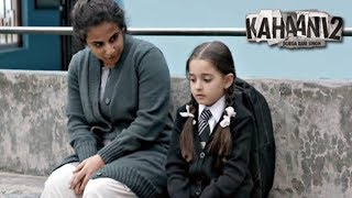 Nonton Vidya Balan Wants To Meet Minnie   Kahaani 2   Arjun Rampal   Hd Film Subtitle Indonesia Streaming Movie Download