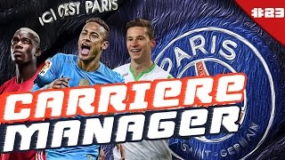 Video FIFA 17 - CARRIERE MANAGER - PSG #23 - PARIS vs BARÇA !! MP3, 3GP, MP4, WEBM, AVI, FLV September 2017