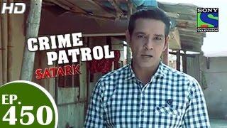 Crime Patrol - क्राइम पेट्रोल सतर्क - An Escaped Convict - Episode 450 - 26th December 2014