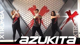 AZUKITA - Steve Aoki, Daddy Yankee, Play-N-Skillz & Elvis Crespo[Ultra Music] (XTROMBA) choreography