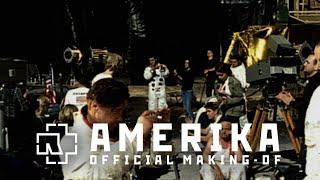 Rammstein - Amerika (Official Making Of)