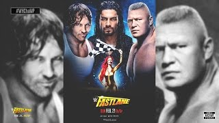 Nonton WWE: PPV Fast Lane 2016 Official Theme Song | #WHChaMP Film Subtitle Indonesia Streaming Movie Download