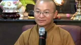 Vấn đáp: Các Thắc Mắc Về Cải Đạo Và Lâm Chung - Phần 03