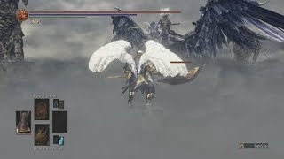 Controlling a Winged Knight. Walking animation sometimes fails to trigger. I have to use
