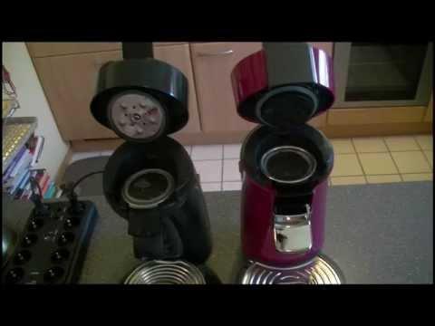 Philips Senseo HD7825/72 Viva Café Kaffeepadmaschine