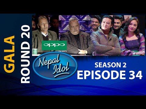(NEPAL IDOL II SEASON 2 II EPISODE 34 II TOP5 - Duration: 1 hour, 19 minutes.)