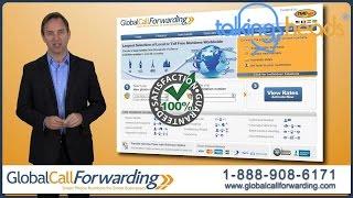 Video Presentation - Global Call Forwarding