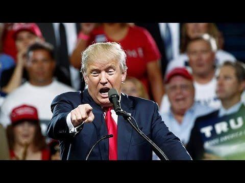 Ντόναλντ Τραμπ υπέρ «φυλετικών προφίλ»