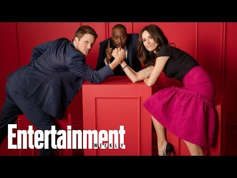 'Timeless' Series Finale Ordered By NBC To Wrap Up Show | News Flash | Entertainment Weekly