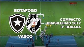 CAMPEONATO BRASILEIRO 20179ª RodadaEstádio Nilton Santos, Rio de Janeiro, Rio de JaneiroNarração: Rômulo MendonçaImagens; ESPN Brasil