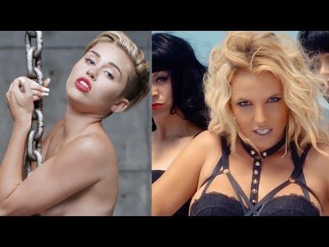 De Septiembre Espectaculos Ver Video Se Desnuda Miley Cyrus