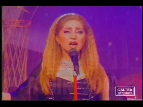 Leila Forouhar - Gharibeh | لیلا فروهر - غریبه