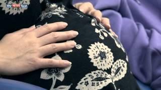 التوتر والقلق من الولادة يؤخران المخاض
