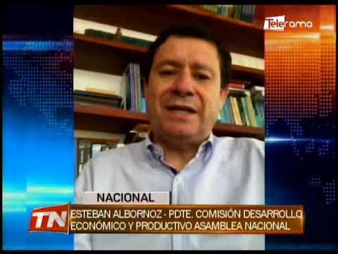 Asamblea Nacional define acciones para afrontar crisis económica