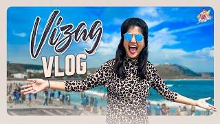 Vizag Vlog || Vizag Tour || Shiva Jyothi