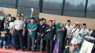 Sebujur bangkai H.Rhoma Irama feat GMAI