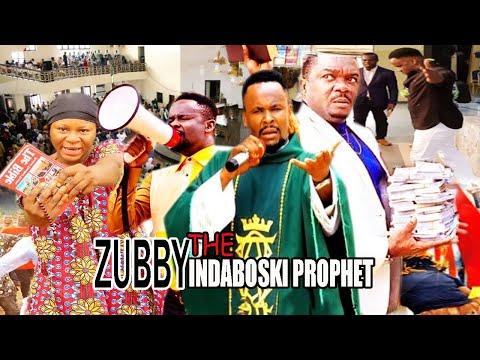 Zubby,The Indaboski Prophet Season 1&2 -( New Movie) Zubby Michael 2020 Latest Nigerian Movie.