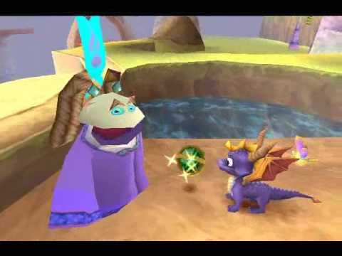 Spyro 2 : Gateway to Glimmer