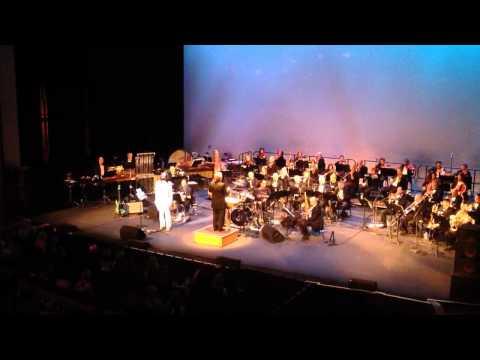 God Said – Todd Rundgren & Rockford Symphony Orchestra