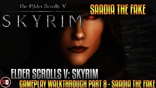 Elder Scrolls V: Skyrim Walkthrough General Playlists: https://www.youtube.com/user/ScorbasGaming/videos?flow=grid&view=1 Series Playlist: ...