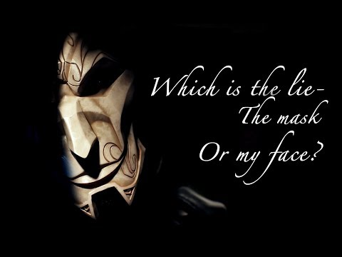 Thank you quotes - The Virtuoso - Jhin quotes (HD)