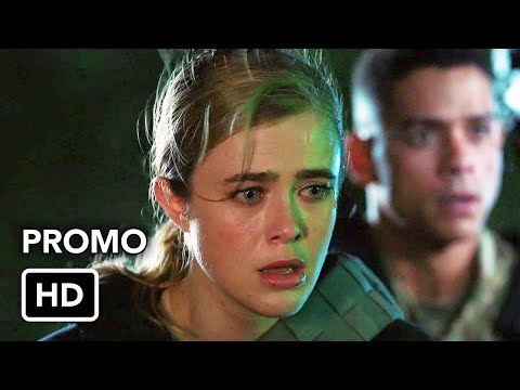 "Valor 1x09 Promo ""Stay Frosty"" (HD)"