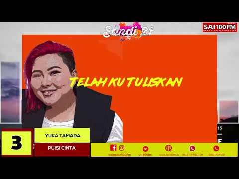 SAI 100 FM - SANDI 21 | TOP 3 SANDI 21 | Lagu Baru Indonesia