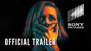 DON'T BREATHE - Official Trailer (HD) - YouTube