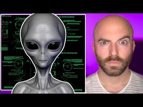 The Most Mysterious Messages Sent From ALIENS