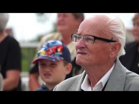 TVS: Kunovice - Den pro seniory