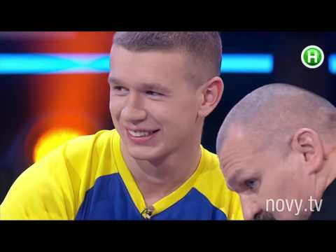 Армреслер з Рівненщини переміг Василя Вірастюка